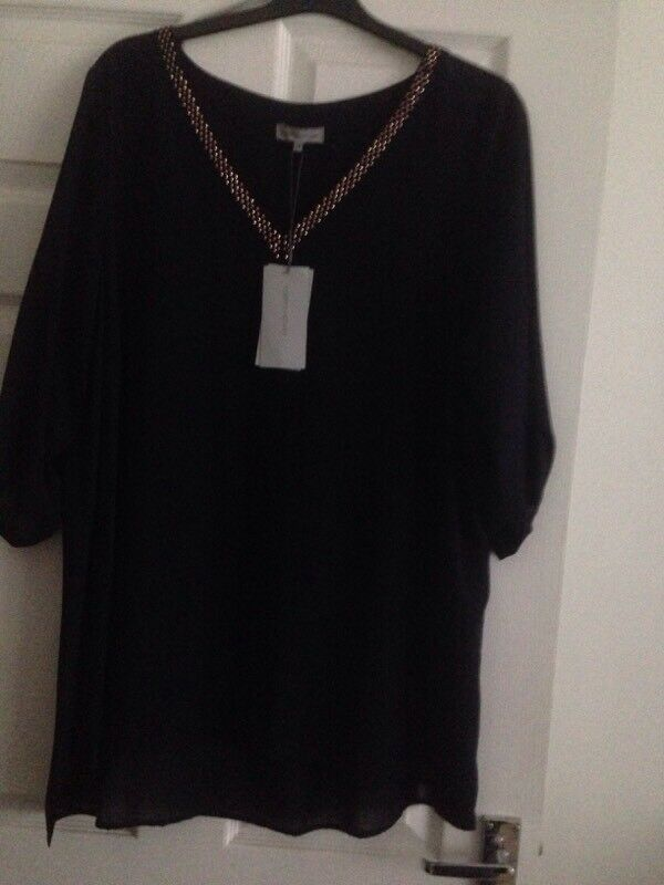 Lovely plus size tunic