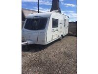 Coachman vip 460/2 Berth touring caravan 2009