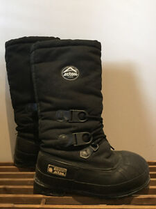 Bottes hiver Acton - Skidoo