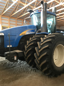New Holland T9050HD For Sale
