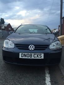 Vw Tdi 2008 very good condition