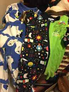 3-6M Baby Boy Clothes/Enfamil Ready to Feed