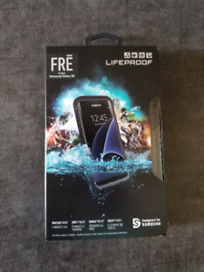 Lifeproof Case for Samsung S8