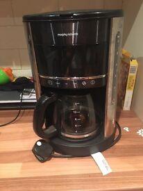 Murphy Richards Coffee Machine