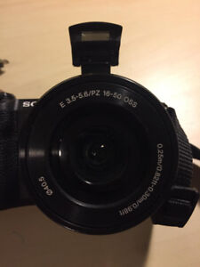 SONY Alpha a5100 for sale - NEW