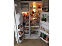 Samsung Fridge Freezer in good condition