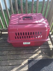 Crate/Carrier NEED GONE