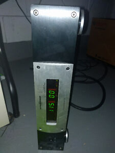power line conditioner, no output, but turns on London Ontario image 1