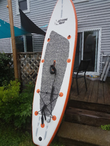StingRay 10ft Stand Up Paddleboard