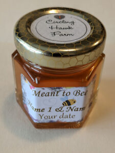 Wedding favors or gifts for baby or bridal shower