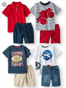 Boys 24+ month clothes needed