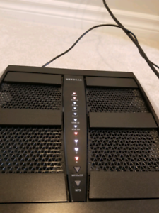 Netgear R8000 | Kijiji - Buy, Sell & Save with Canada's #1