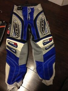 Brand new MSR RG2 kids race pant