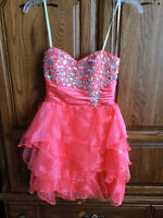 Beautiful Roberto Dress Size 3