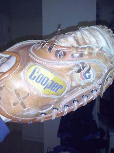 Gant de baseball Cooper