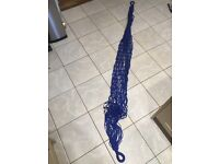 Brand new hammock net