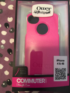 For Sale: iPhone Otterbox Cases
