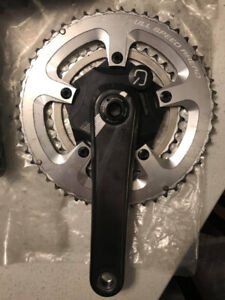 Quarq ELSA R Power Meter - 172.5 crank arm