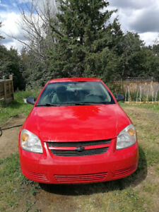 Well Maintained 2005 Chevy Cobalt