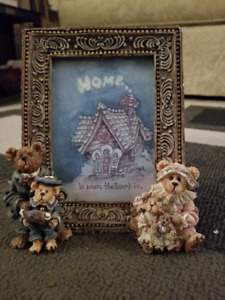 Boyds Bear Figurines