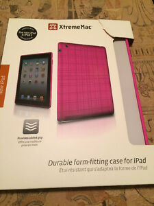 Xtreme Mac case  for iPad and iPad 2- PINK London Ontario image 1