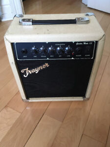 Traynor Guitar Mate 10 Practice Amp