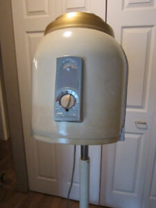 Vintage Salon Dryer