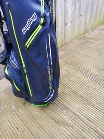 Bagboy stand/cart Golf bag