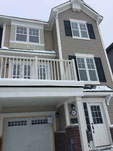 BRAND NEW TOWNHOUSE FOR RENT IN BARRHAVEN, OTTAWA