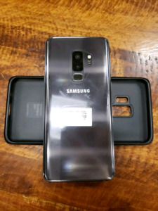 Samsung Galaxy s9 plus buy from Samsung store