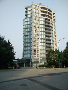 $2600 - 3 Bed & 2 Bath Condo Unit for Rent in Metrotown