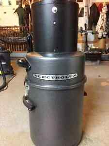 CENTRAL VACUUM head ONLY