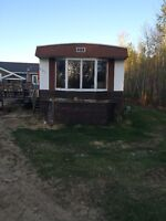 1977 crestwood mobile home for immediate sale!!!