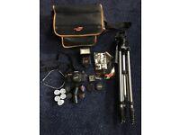 Centon DF300 Camera