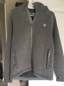 Men's Bench Hoodie - Small