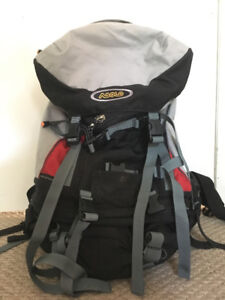 60L Asolo Backpack