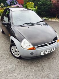 Ford KA 1.3 - cheap insurance. Immaculate inside and out not clio corsa fiesta polo vw micra seat