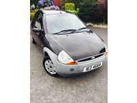 Ford KA 1.3 - cheap insurance. Immaculate inside and out