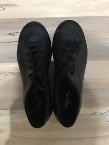 REDUCED TO $13 - Dance Now Techno Tap Shoes