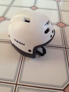Itec helmet