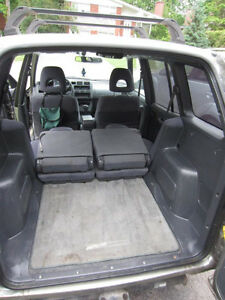 1999 Toyota RAV4 AWD, automatic, low mileage, fully equipped
