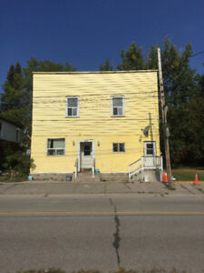 Perfectly located 2 BDRM unit on ground Level in Port McNicoll