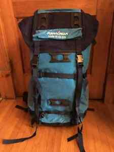 Karrimor Condor 65 litre backpack Cambridge Kitchener Area image 1