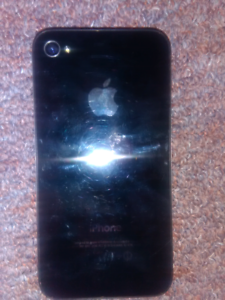 iPhone 4 in perfect condition