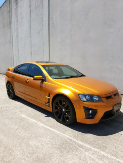 2007 HSV CLUBSPORT CAMMED 410RWHP Northgate Brisbane North East Preview