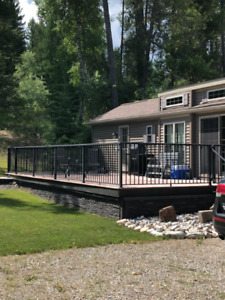 Find Park Model Trailers for Sale Near Me in Calgary