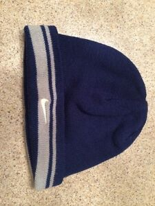 Nike winter hat, tuque