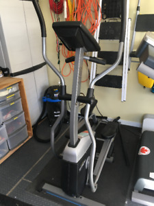 Exercise Equipment - Elliptical