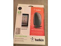 Belkin snap shield secure black 3rd gen iPad&ipad 2 case