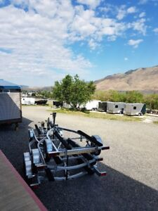 Road Runner Boat Trailers Available Now!